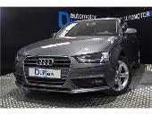 Audi A4 A4 2.0 Tdi   Xenon   Volante Multi   Bluetooth   C