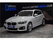 BMW 118 118d  Paquete M  Techo Solar  Sensores Parking