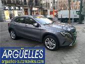 Mercedes Gla 200 D 7g-dct