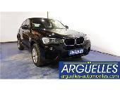 BMW X4 Xdrive 2.0d 190cv