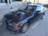 BMW 318 Is 16 V Sedan