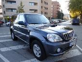 Hyundai Terracan 2.9crdi