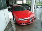 Alfa Romeo 156 Avant