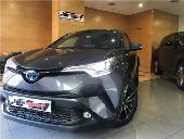 Toyota C-hr 125h Advance Plus Nacional