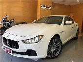 Maserati Ghibli D