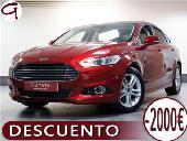 Ford Mondeo 1.5 Ecoboost Titanium Aut. 160cv