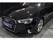 Audi A3 A3 1.6 Tdi Sportback  Sensores Parking Paquete Dep