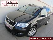 Volkswagen TOURAN 1.9TDI 105 cv 7 PLAZAS
