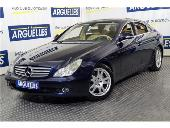 Mercedes Cls 350 272cv Impecable