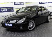 Mercedes Cls 63 Amg Performance Pack 514cv Impecable