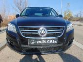 Volkswagen Tiguan 2.0tsi Sport 4x4