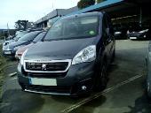 Peugeot PARTNER ACTIVE ELECTRICA