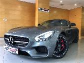 Mercedes Amg Gt S  90.826 + Iva
