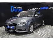 Audi A3 A3 1.6tdi  Navegador  Clima   Sensor Parking Trase