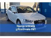 Audi A3 A3 1.6tdi 105cv Attracted  Faros Xenãn  Control V