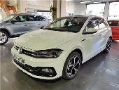 Volkswagen Polo 1.0tsi Sport 115cv R-line Dsg