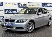 BMW 320 D Aut Techo Solar
