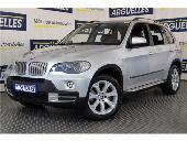 BMW X5 35da Xdrive 286cv Impecable