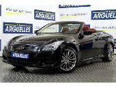 Infiniti G37 Cabrio Gt Premium 320cv