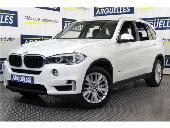 BMW X5 Xdrive 3.0da Muy Equipado 258cv Nacional