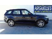 Land Rover Range Rover Sport 3.0 Sdv6 292cv Hse Dynamic