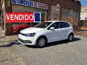 Volkswagen Polo Tdi VENDIDO