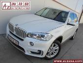 BMW X5 3.0d X-Drive AUT 258cv - 7 PLAZAS - Pure Experience