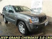 Jeep Grand Cherokee 3.0crd Laredo Aut.