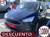 Ford Grand C-max 1.0 Ecob. Auto-s&s Trend+ 100cv