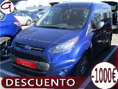 Ford Tourneo Connect 1.5tdci Auto-s&s Trend 88 Kw (120 Cv)