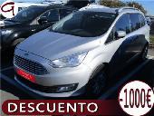 Ford Grand C-max 2.0tdci Auto-s&s