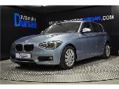BMW 118 118d  Navegador  Faros Xenãn  Efficientdynamics
