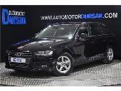 Audi A4 A4 2.0tdi Avant   Navegacion   Porton Electrico