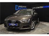 Audi A4 A4 2.0 Tdi   Navegacion   Volante Multi   Bluetoot