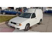 Volkswagen Caddy Furgón 1.9sdi