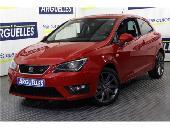 Seat Ibiza Sc 1.4 Tsi 150cv Fr Dsg I-tech 30 Aniversario