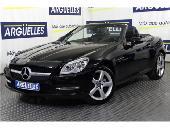 Mercedes Slk 200 Be Aut Como Nuevo