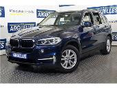 BMW X5 Xdrive25d 7 Plazas