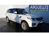 Land Rover Range Rover Sport 3.0 Tdv6 Hse 258cv Muy Equipado