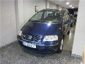 Volkswagen Sharan 2.8 V6 Highline