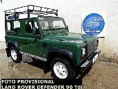 Land Rover Defender 90 Tdi Techo Duro