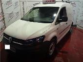 Volkswagen Caddy Furgón 2.0 Tdi Business 75 Cv
