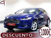 Ford Mondeo 2.0tdci Titanium 180cv