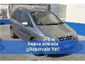 Opel Zafira Zafira 2.0dti  Climatizador  7 Plazas  Radio Cd