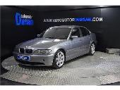 BMW 320 320da  Volante M  Automãtico  Control Velocidad