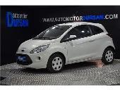 Ford Ka/ka+ Ka Ka 1.3   Acabado Urban