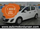 Opel Corsa Corsa 1.3 Dti   Aire Acond.   Volante Multifunciã³