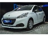 Peugeot 208 208 1.6 E-hdi   Control Velocidad  Control Tracciã