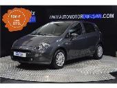 Fiat Punto Punto 1.2   Llantas   Asientos Deportivos   Blue&m