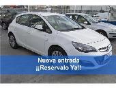 Opel Astra Astra 1.6 Cdti  Freno Elãctrico  Llantas 17